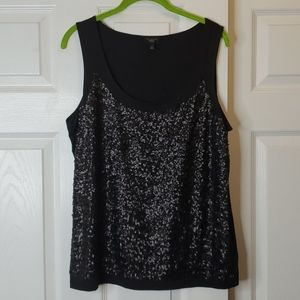 Talbots Woman Tank Top